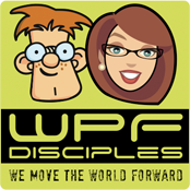 WPF Disciple